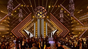 Dancing with the Stars - Season 28