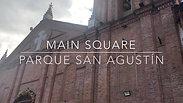 City Tour San Agustín