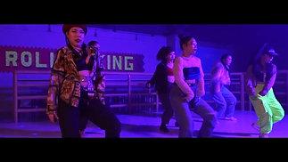 Dancer Jane-프로모션영상