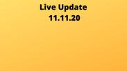 Canonsburg United Presbyterian Church on 11.11.20