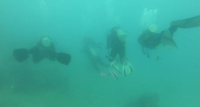 OPENWATER NDT-47