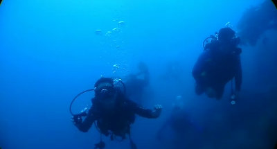 openwater trip NDT45
