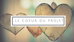 1- Le coeur du projet