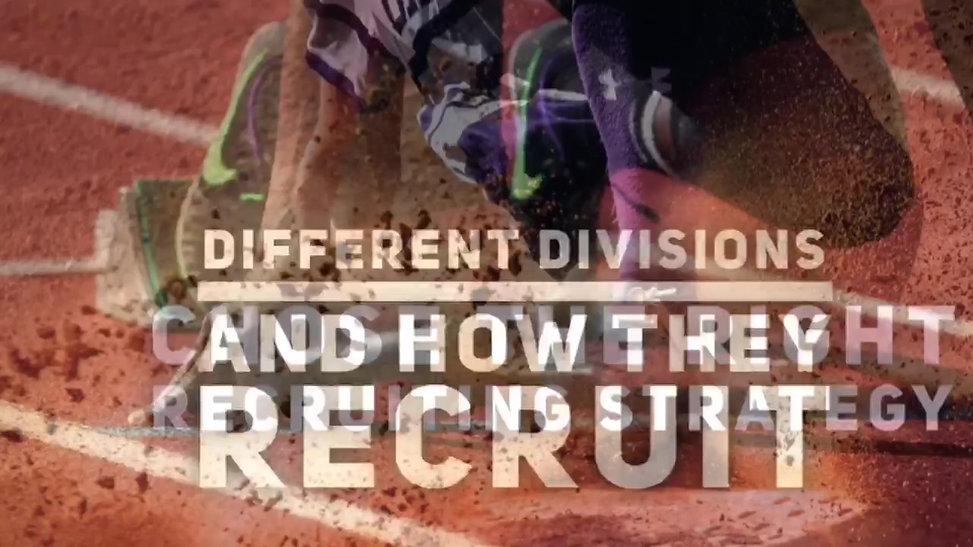 College Sports Recruiting 101