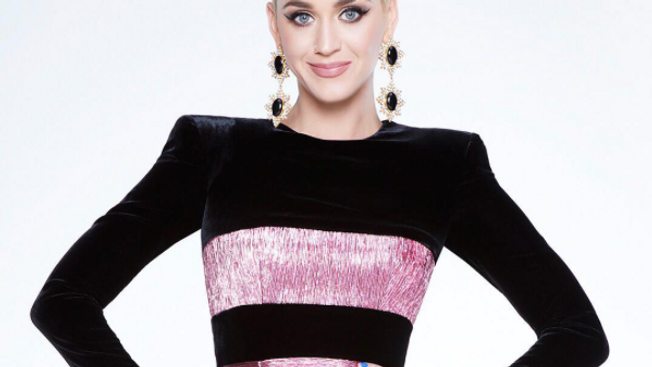 Katy Perry Myer Video