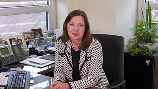 Message from Morristown Memorial Center President Trish O'Keefe