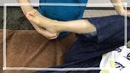 膝・股関節の関節運動