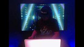 PVO LIVE: Space Dub Invasion