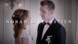 Norah & Sébastien