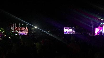 Abra Kawayan Festival 2016
