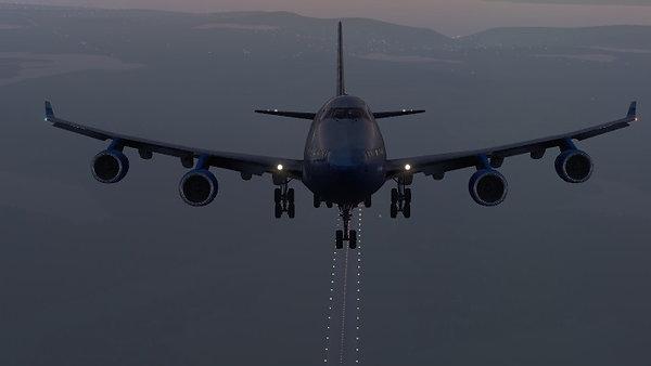 Any Gaming or Flight Simming
