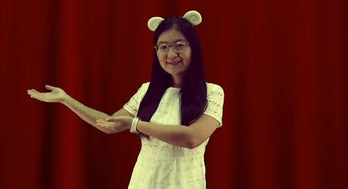 Yang Lao Shi