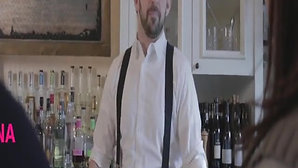 Bartender - Webseries Trailer