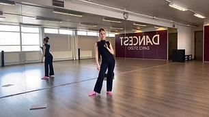 DANCE Techniques (04.04)