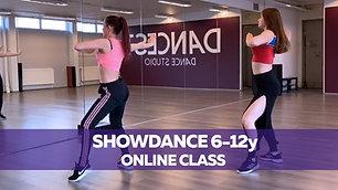 Showdance 6-12y