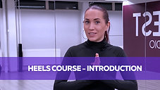 Introduction I Heels Online Course