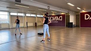 Bailarinas (private)