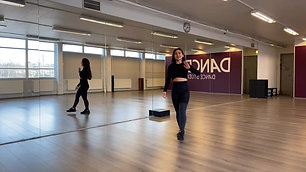 Shuffle with Jennie