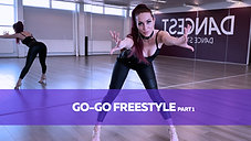 Go-Go Freestyle I  Part 1