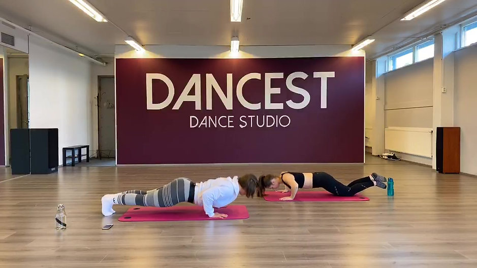 Fitness & Flexibility