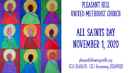 All Saints Day 2020