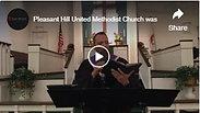 Hymn Sing & Prayer Service - 8/6/2020