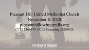 November 8, 2020