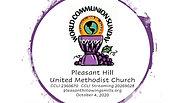 October 4, 2020 Worship