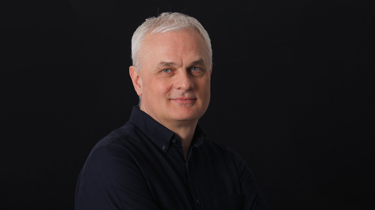Educut Zoran Šobota