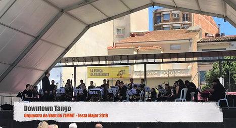 Downtown Tango