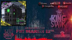 Human Horror House Album Trailer