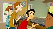 Animation pilot(480p)