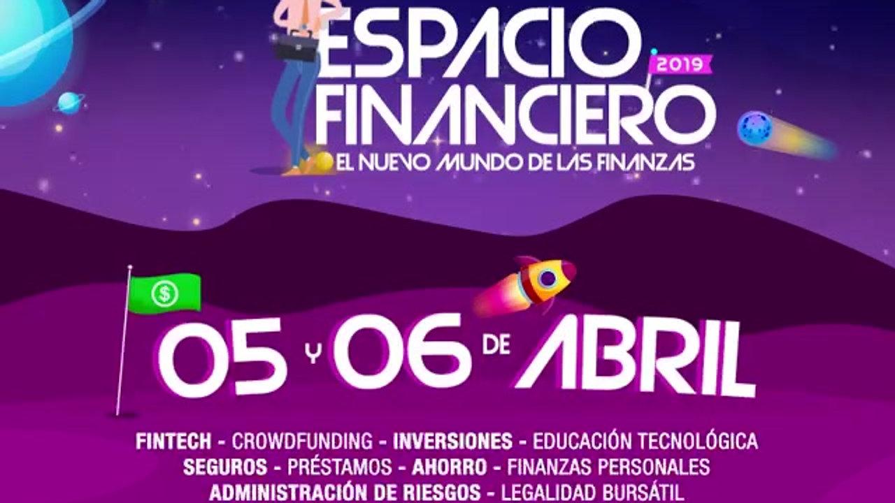 Conferencistas Espacio Financiero
