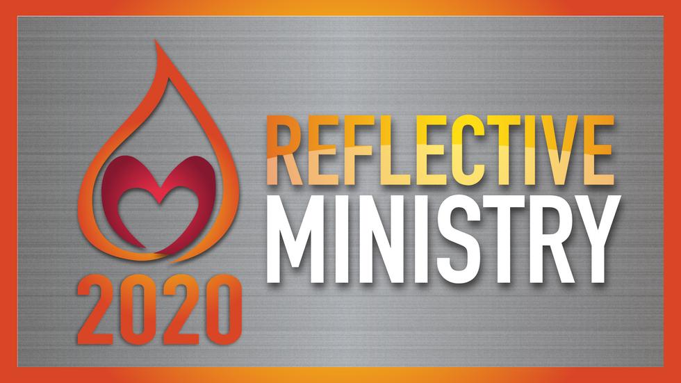REFLECTIVE MINISTRY SHORT PROMO