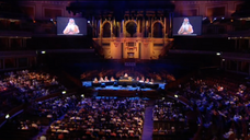 Sep 22, 2012 ~ Royal Albert Hall, London ~ Music for Meditation and Healing