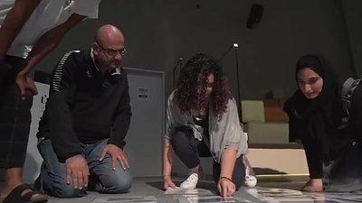 El Sidr Environmental FIlm festival 2020