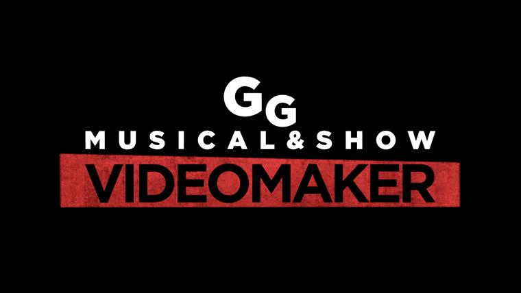 GG Musical&Show Videomaker