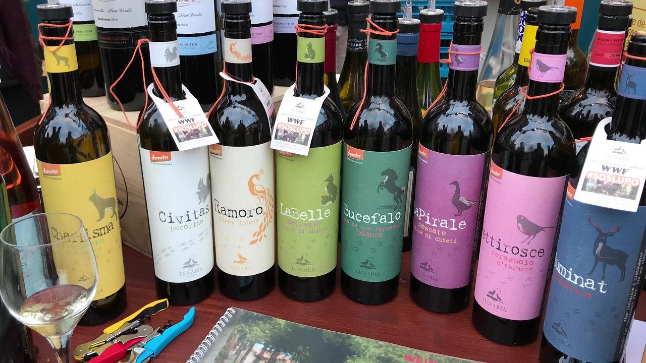 Wein-Partner