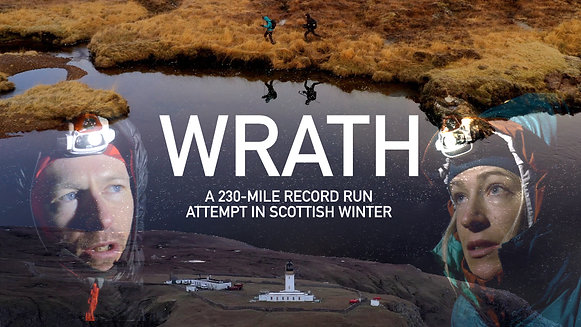 WRATH - Cape Wrath FKT