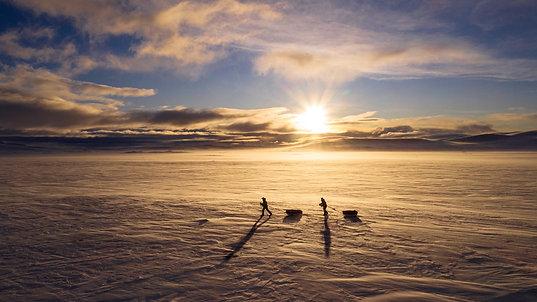 Expedition Amundsen 2020