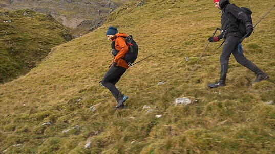 Cape Wrath FKT Episode 4