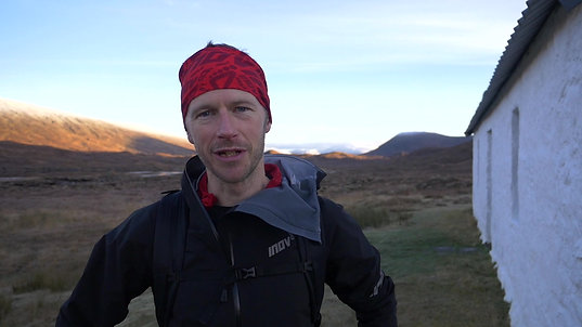 Cape Wrath FKT Episode 2