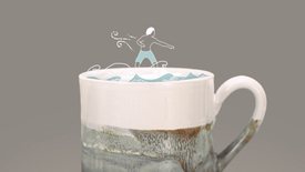 Zara Ceramics x Surfshack
