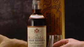 Macallan Whisky - Mark Littler