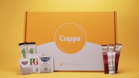 Cuppa Advert