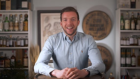 Selling a Cask with Mark Littler