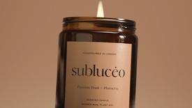 Subluceo Candle Promo