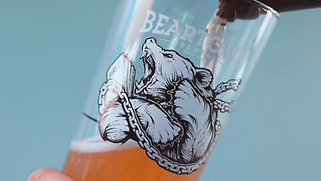Bluebeary - Beartown Brewery