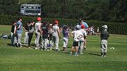 MLBPAA  Tug McGraw Borman Field Napa Valley Baseball Club