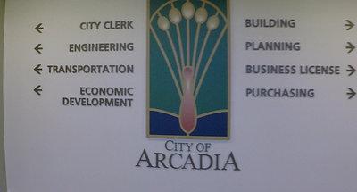 Arcadia Engagement 1